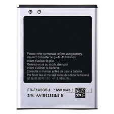 1650mAh Genuine new replacement Li-ion battery for Samsung I9100 Galaxy S2/SII