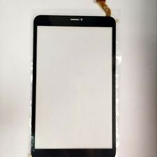 8'' Tablet Touch Screen Digitizer Replacement For TurboX Rainbow III 3g M08F1