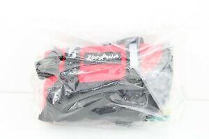 NEW Zippy Paws Dog Life Jacket Sz XXS 6-10 in Flotation Device Reflective Trim