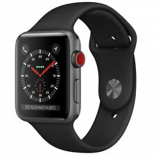 Dnd Mth22ql/a Apple S3 42 Gpscell Black