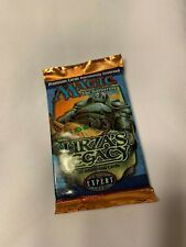 4 Pack Lot 4 Urza's Legacy Booster Packs Mtg Magic English Fresh from Box