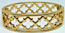 Avon Keystone Design Cuff Bracelet