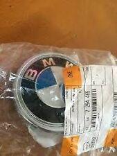 BMW Tailgate Badge Genuine BMW F15 X5 F16 X6 51147294465