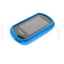 Protect Sky Blue Case for Handheld Hiking GPS Garmin Oregon 600 650 700 750 (T)