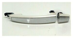 25921565 Door Handle OEM White Diamon Metallic Cruze Malibu LaCrosse SRX Regal