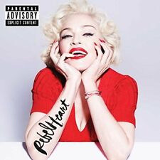 Madonna / Rebel Heart *NEW* CD