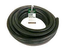 Abbott Rubber TA1107006 EPDM Rubber Agricultural Spray Hose 1 Inch ID x 25 Feet