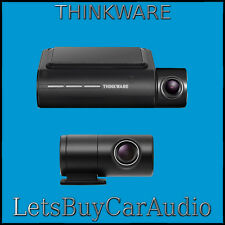 THINKWARE F800Pro 2-Channel Bundle 1080P FHD WiFi Rearview Camera