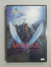 Mongol - DVD (nuovo)