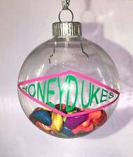 Harry Potter Honeydukes Ornament. Handmade Polymer Clay Jelly Bean