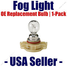 Fog Light Bulb 1pk OE Replacement - Fits Listed Ford Vehicles 5202
