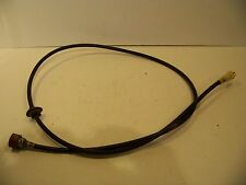 1972 PLYMOUTH BARRACUDA SPEEDOMETER CABLE OEM 70 71 73 74 CUDA DODGE CHALLENGER