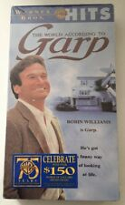 The World According to Garp VHS Movie New, Factory Sealed