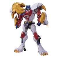 Hasbro Transformers Masterpiece MP-48 Lio Convoy Beast Wars II In Stock now!
