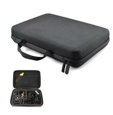 Carry Travel Case For GoPro Hero 6 5 4 3+ 3 2 1 Action Camera Go Pro HD Large