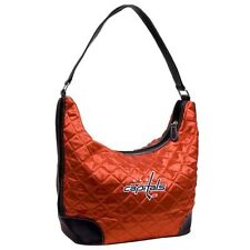NHL Washington Capitals Quilted Hobo Light Red New