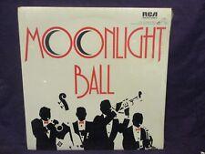 SEALED Moonlight Ball LP Sinatra/Ellington/Goodman