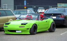 Mazda MX5 Mk1 NA 89-97 Model EPR RB Style Aero Wide Body Kit & Side Steps