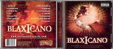 !@#$ Hata Proof Records - Blaxicano Texas Rap G-Funk Kottonmouth Pimpsta !@#$