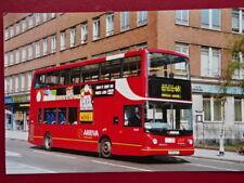 PHOTO  ARRIVA DAF DE02RSDB250  BUS NO DLA131 REG NO V331 DGT