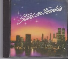 Stars On 45-Stars On Frankie cd album
