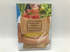 Hungry For Change Official Foodmatters Collection Nutrition Food Health Film DVD