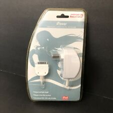 Digipower - Ipower - Rapid Travel Charger for Ipod and Ipod Mini
