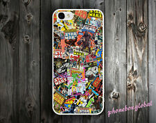 EXCLUSIVE STAR WARS COMIC BOOK MARVEL PHONE CASE FITS ALL APPLE IPHONE MODELS