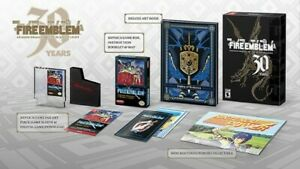 Fire Emblem 30th Anniversary Edition - Nintendo Switch - New Sealed