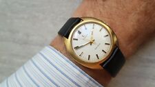 OMEGA Genève 18K Solid Gold ORO 18K Vintage *STUPENDO* *First Quality Movement*!