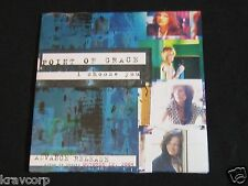 POINT OF GRACE 'I CHOOSE YOU' 2004 PROMO CD—SEALED