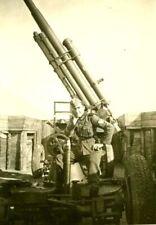 Marina Alemana 7.5cm Flak antiaéreo Gun Shell, Fuze Segunda Guerra Mundial CD de referencia