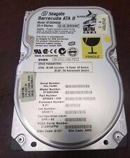 Sun 20GB 7200RPM ATA-100 IDE 2MB Cache 3.5 Internal Hard Drive 370-4327-01