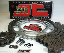 HONDA VFR800 INTERCEPTOR JT Z1R  ULTIMATE STRENGTH RACE CHAIN AND SPROCKETS KIT
