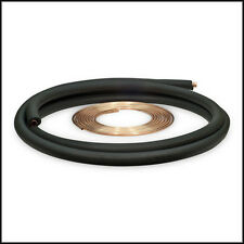 """25' SPLIT SYSTEM CENTRAL AIR CONDITIONER AC 3/4"""" & 3/8"""" INSULATED LINE SET"""