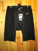 Nike compression shorts base layer synthetic side panels XL