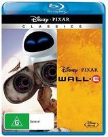 Wall-E Blu-Ray : NEW