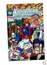WildCATS #1 Jim Lee (Image Comics)
