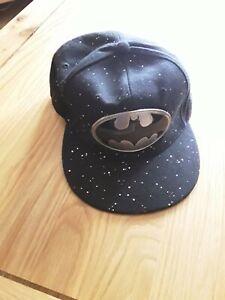 Batman Kids Snapback Baseball Cap Hat