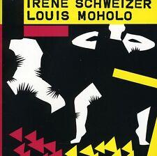 Irène Schweizer, Les Diaboliques - Free Mandela [New CD]
