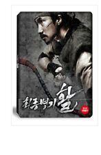 "KOREA MOVIE ""War of the Arrows""Blu-ray/ENG SUB/REGION A/ STEELBOOK"