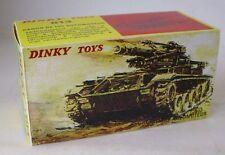 Repro Box Dinky Nr.813 Canon de 155 Automoteur
