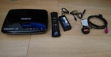 Humax HDR-1100S 1TB Freesat + HD TV Recorder - WiFi