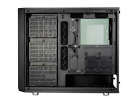 Fractal Design Meshify S2 Black ATX Modular High-Airflow Dark Tint Tempered Glas