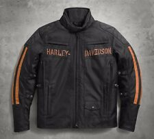 "Harley-Davidson H-D Funktionsjacke ""FOLEY"" wasserdicht *97158-17VM/000S* Gr. S"