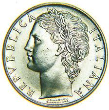 [NC] REPUBBLICA ITALIANA - 100 LIRE 1956 - ALTA CONSERVAZIONE!!! (nc2066)