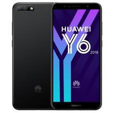 HUAWEI Y6 BLACK 2018 16GB RAM 2GB SINGLE SIM GARANZIA ITALIA 24 MESI