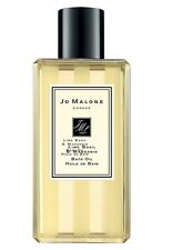 Jo Malone 'Lime Basil & Mandarin' Bath Oil 8.5oz/250ml. Fresh*Nib*