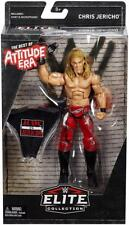 WWE Best Of Attitude Era Chris Jericho Brand New Action Figure - Mint Packaging