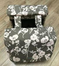 Basil Elegance double Bag 32 Liter Taupe Gepäckträger Doppeltasche  neu